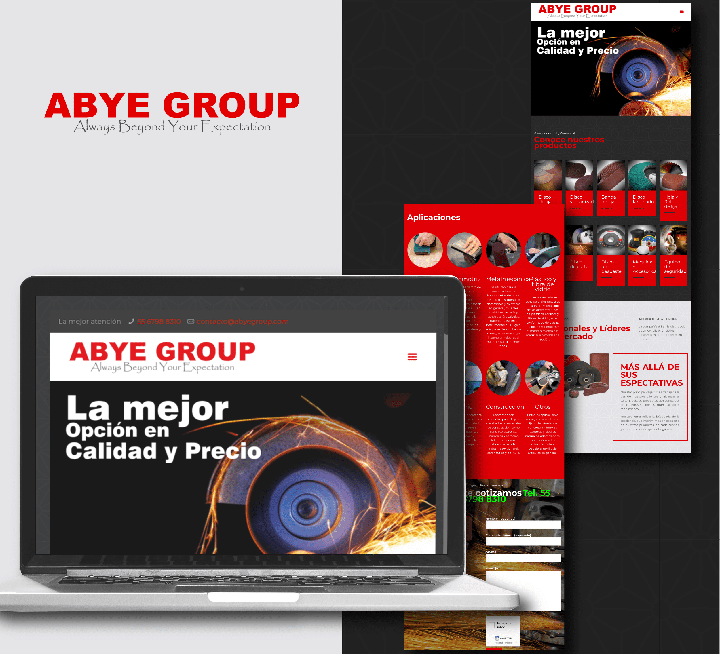ABYE GROUP