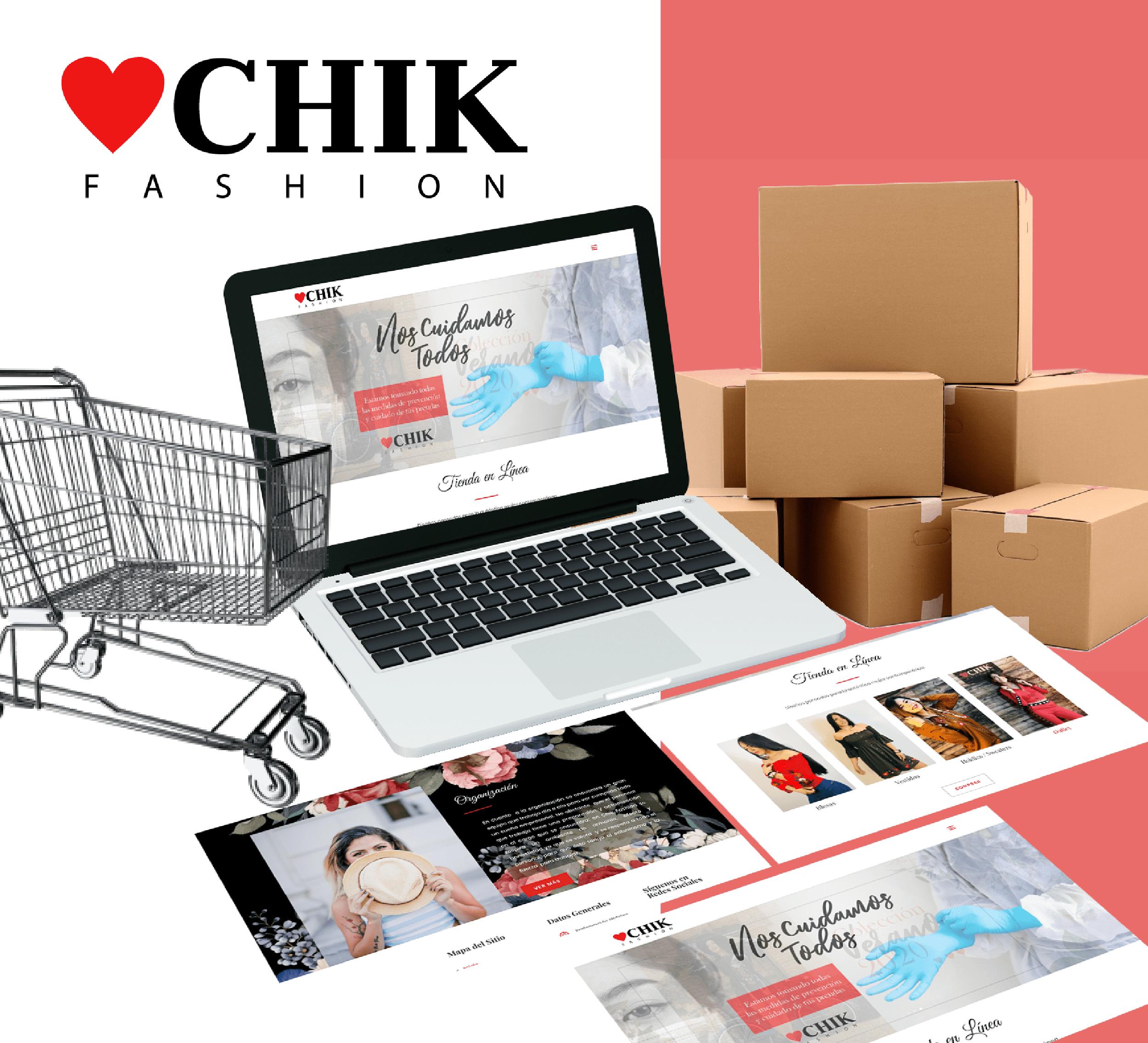 Chik Fashion