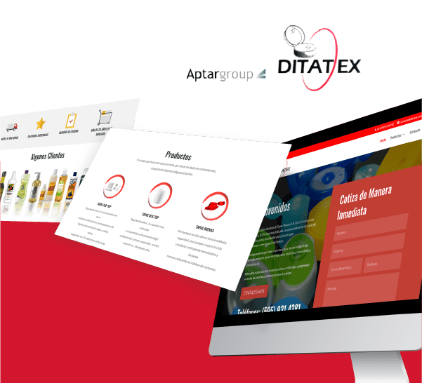 DITATEX