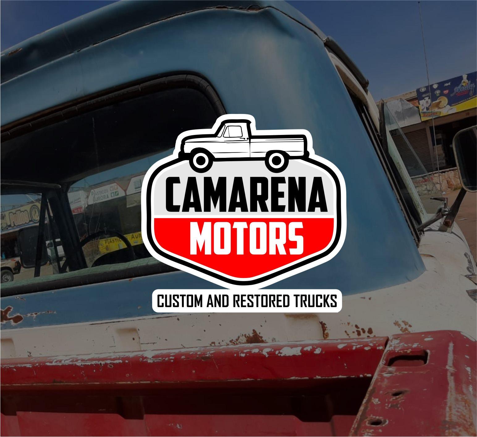 Camarena Motors